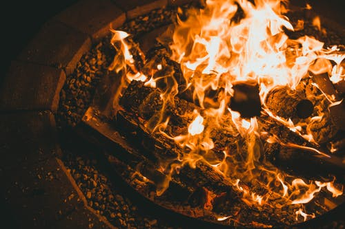 Imagine de stoc gratuită din ardere, flăcări, foc