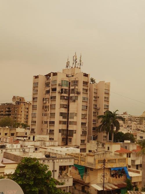 Free stock photo of apartment, apartment building, apartment buildings