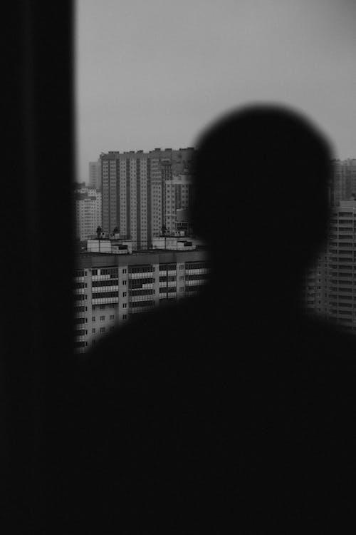 人, 人物, 公寓建築 的 免費圖庫相片