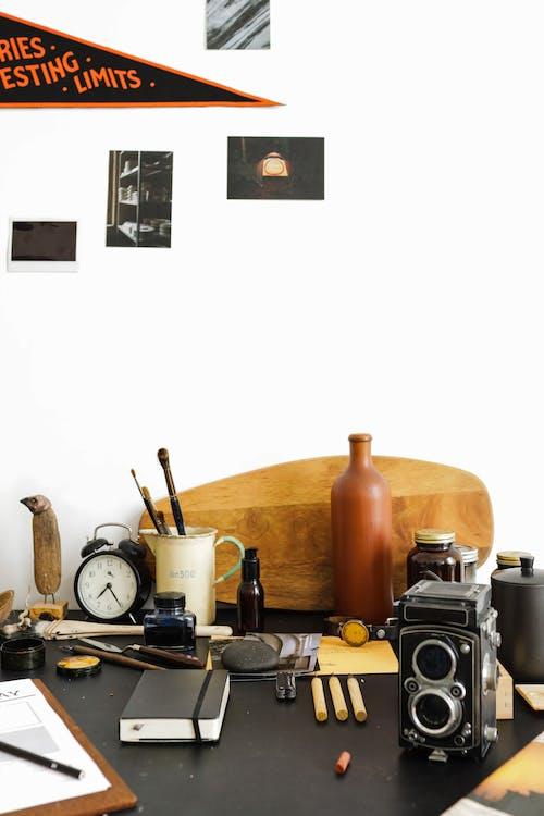 インドア, カメラ, きたないの無料の写真素材