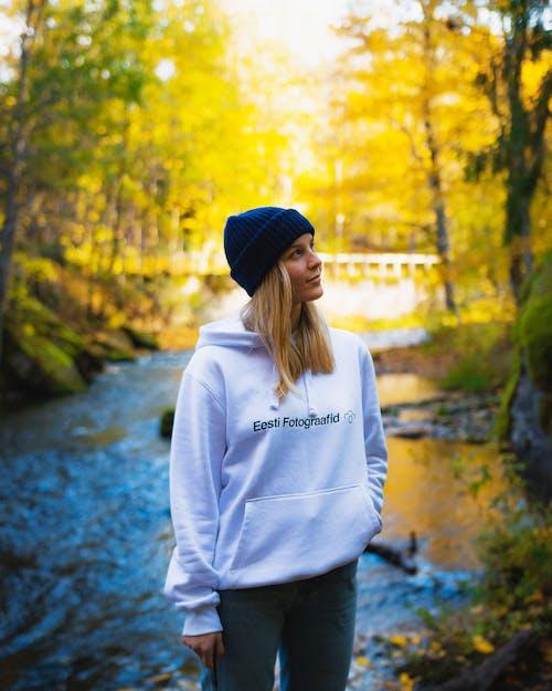 Free stock photo of adolescent, autumn, autumn colors