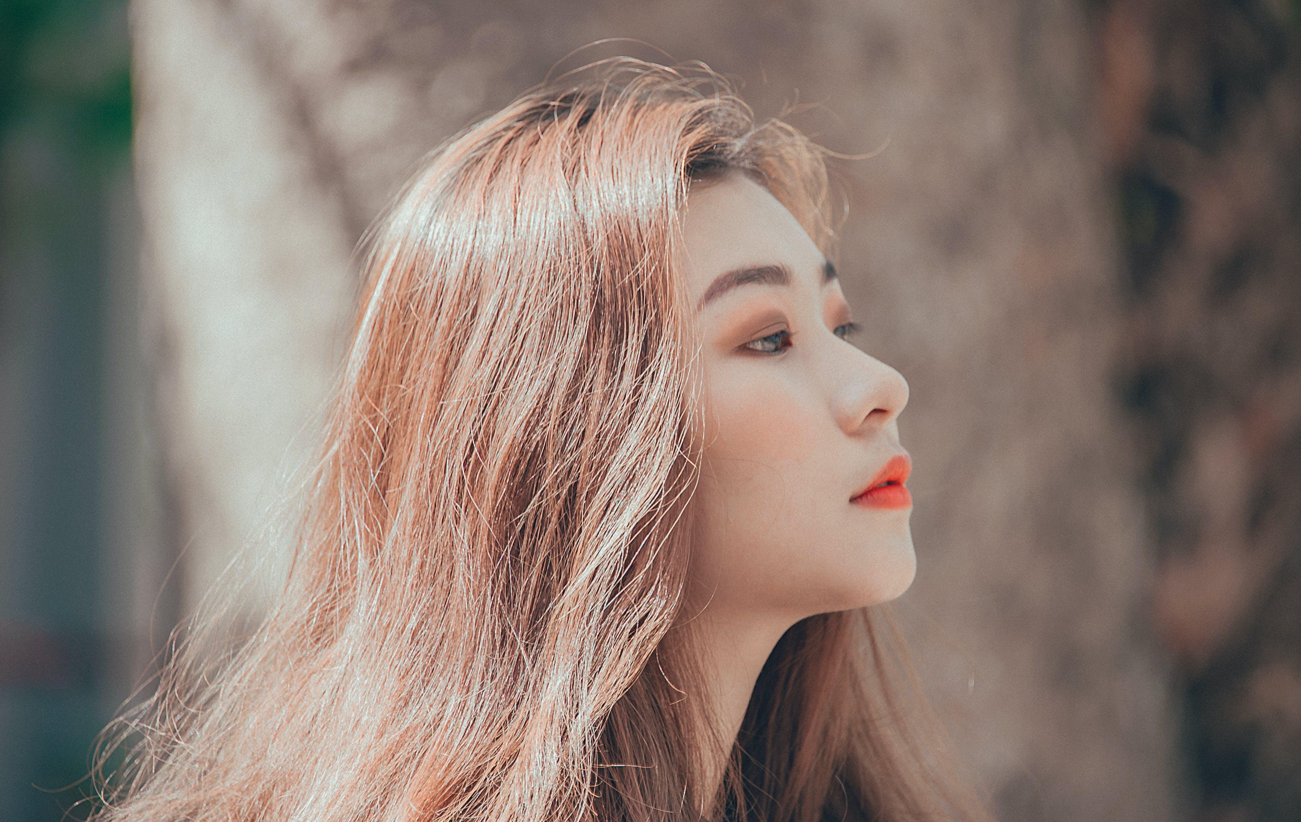 Gratis arkivbilde med ansiktsuttrykk, Asiatisk, asiatisk jente, attraktiv