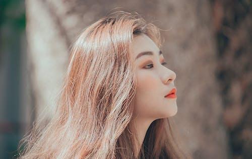 Kostnadsfri bild av ansikte, ansiktsuttryck, asiatisk, asiatisk tjej