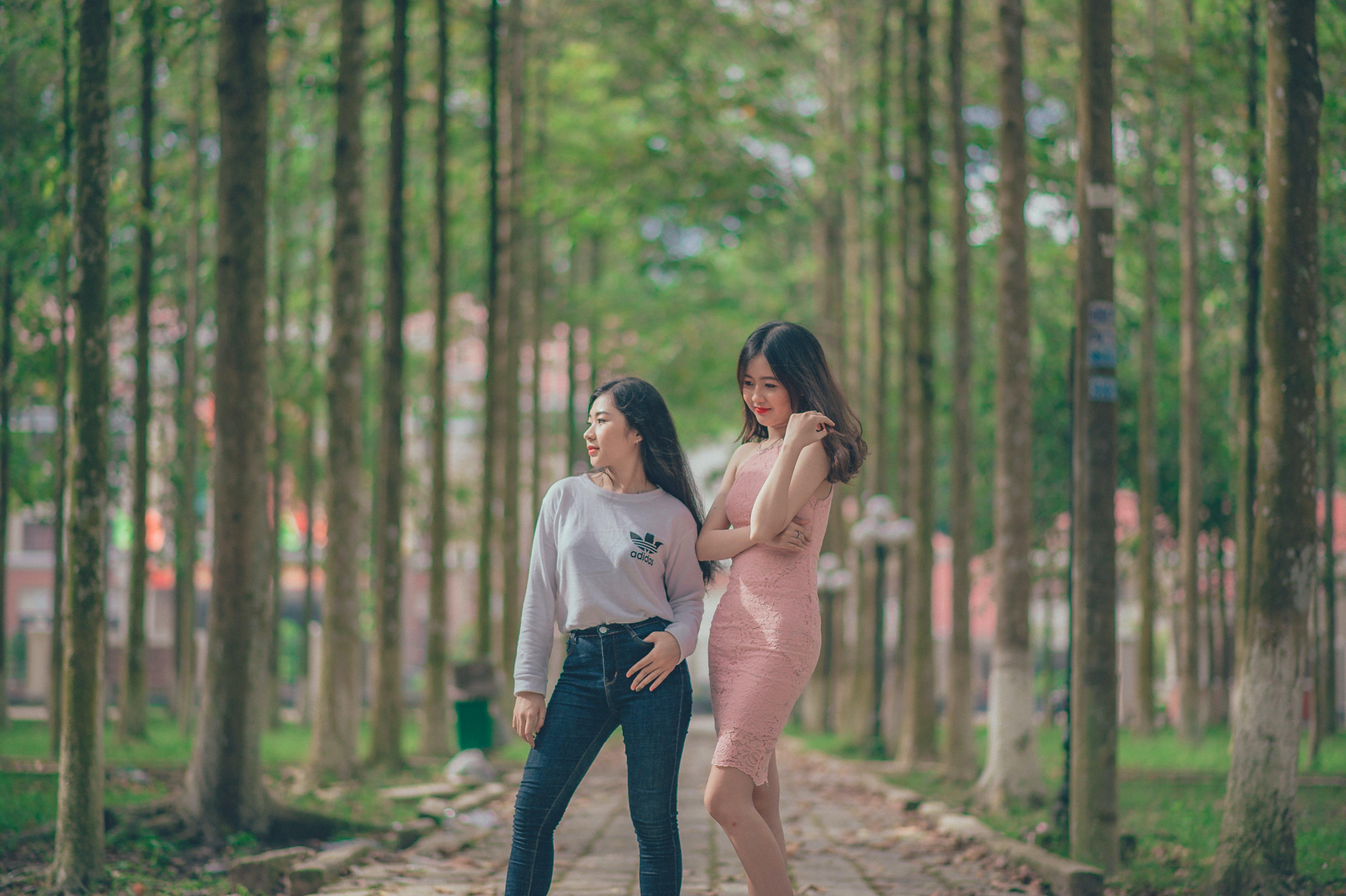 Kostenloses Stock Foto zu asiatisch, asiatische frauen, asiatische mädchen, asien: menschen