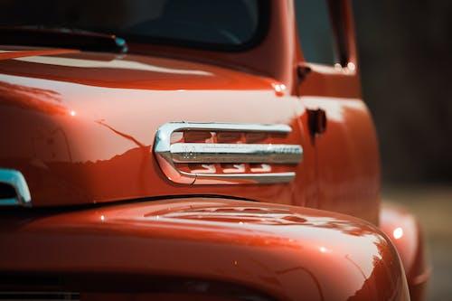 カスタムトラック, トラック, ピックアップトラックの無料の写真素材