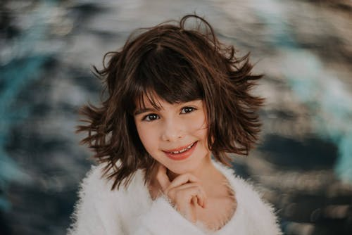 Бесплатное стоковое фото с ветер, волос, волосы