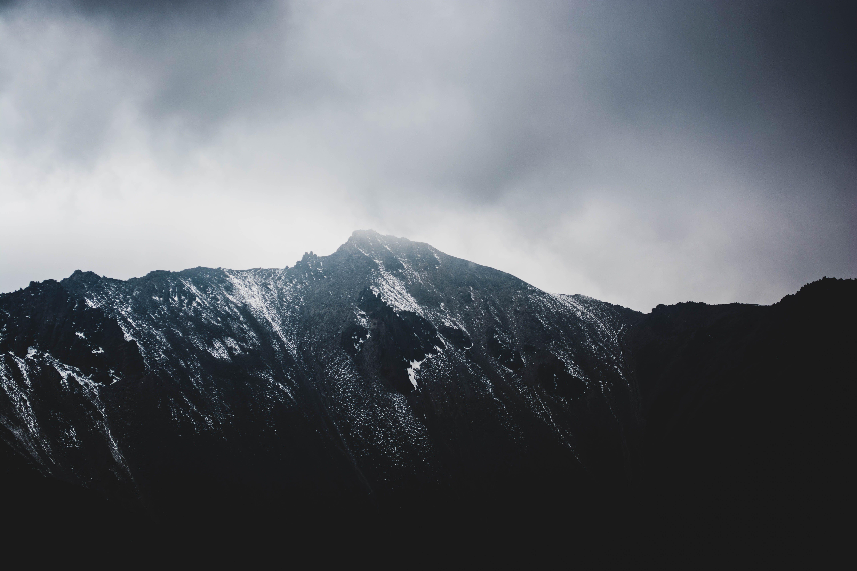 Photo of Grey Mountain