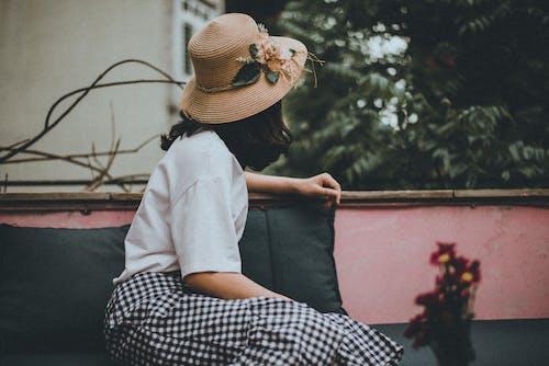 Základová fotografie zdarma na téma denní světlo, dospělý, festival, holka