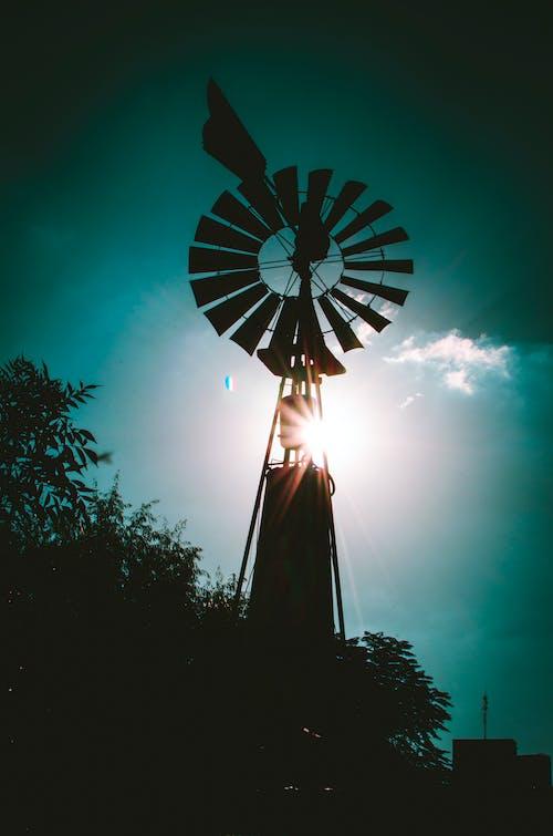 Ilmainen kuvapankkikuva tunnisteilla aamu, auringonlasku, aurinko, energia