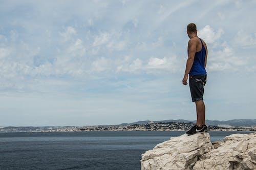 Gratis lagerfoto af crossfit, dybt hav, fitness, fitnessmodel
