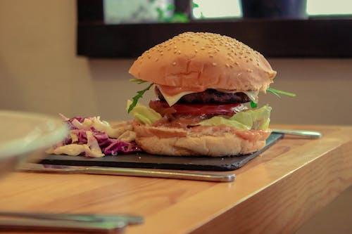 午餐, 晚餐, 洋芋片, 食物 的 免費圖庫相片