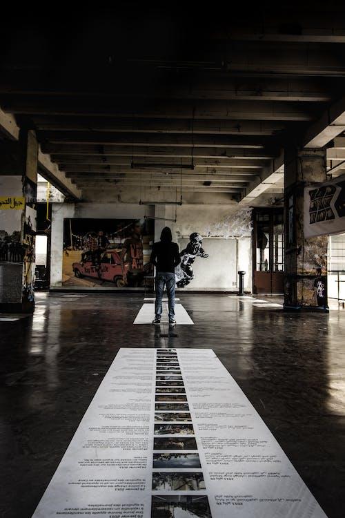 Δωρεάν στοκ φωτογραφιών με άνδρας, άνθρωπος, απόχρωση, αρχιτεκτονική