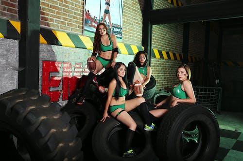 Fotobanka sbezplatnými fotkami na tému akcia, americký futbal, atraktívny, auto