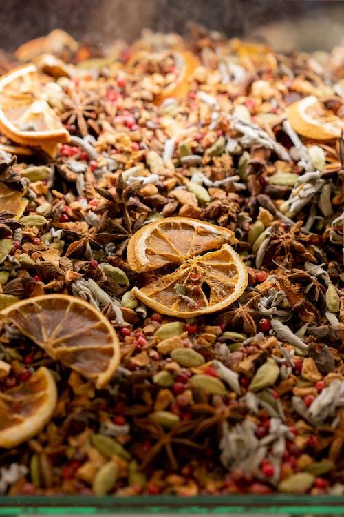 Free stock photo of anise, aromatic, assortment