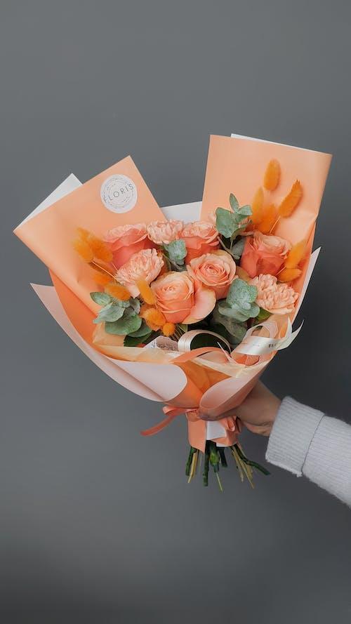 copy space, 꽃, 부케의 무료 스톡 사진