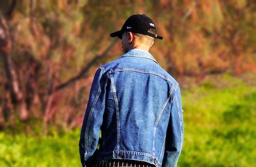 人, 帽子, 時尚, 模特兒 的 免费素材照片