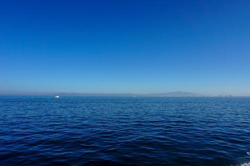 Free stock photo of america, blue, mexico, ocean