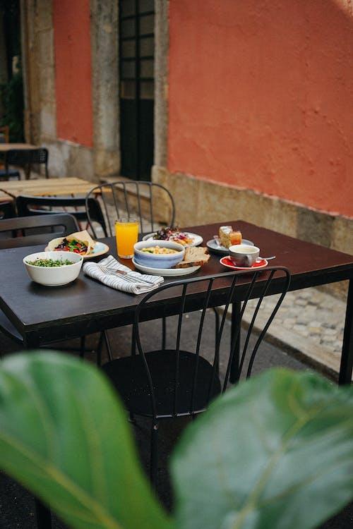 Imagine de stoc gratuită din cafenea, castron, clădire