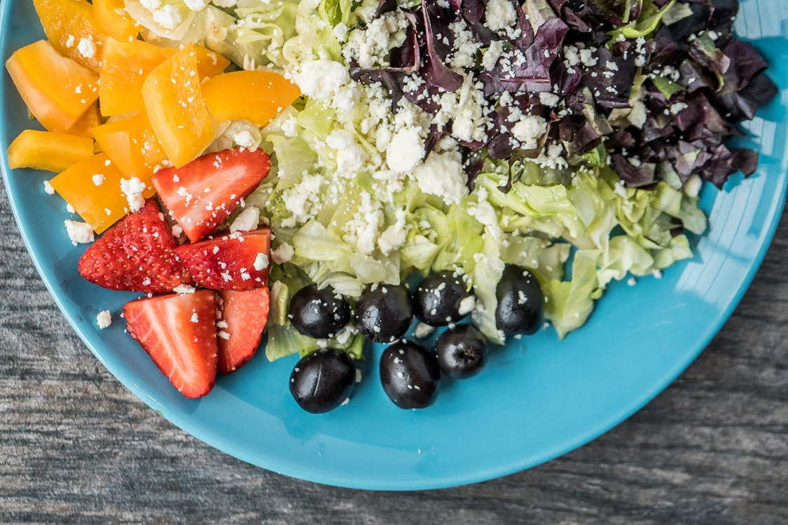 delikat, diett, ernæring