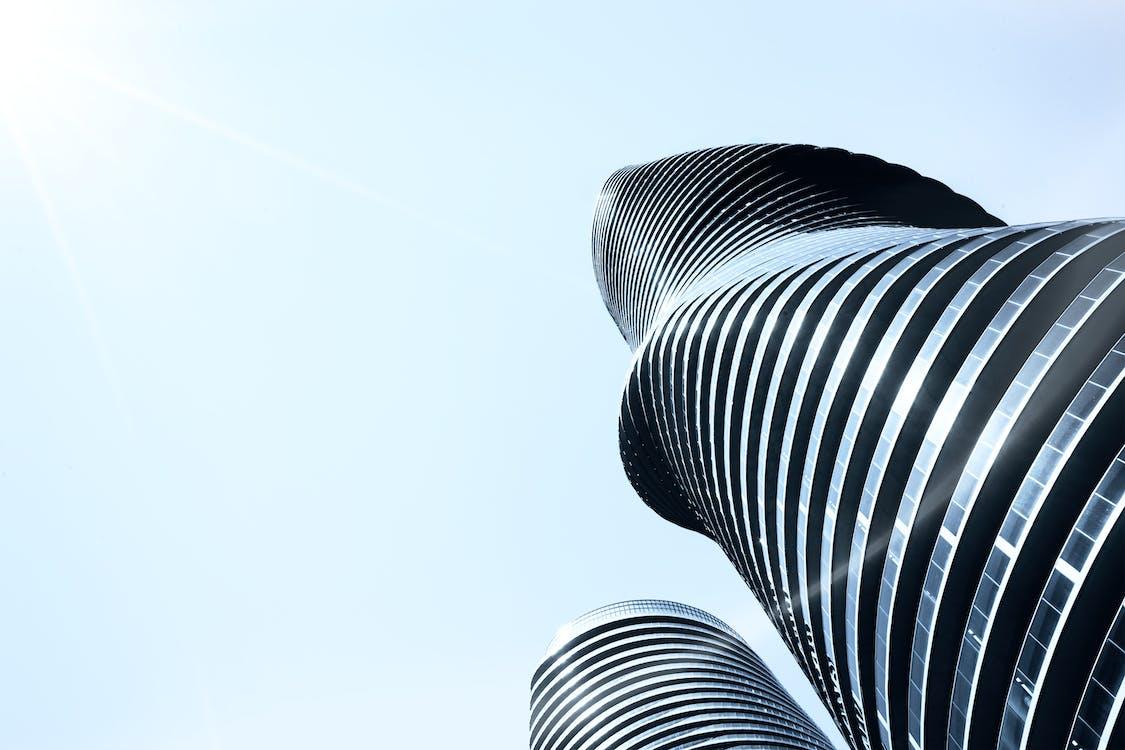 architektoniczny, architektura, artystyczny