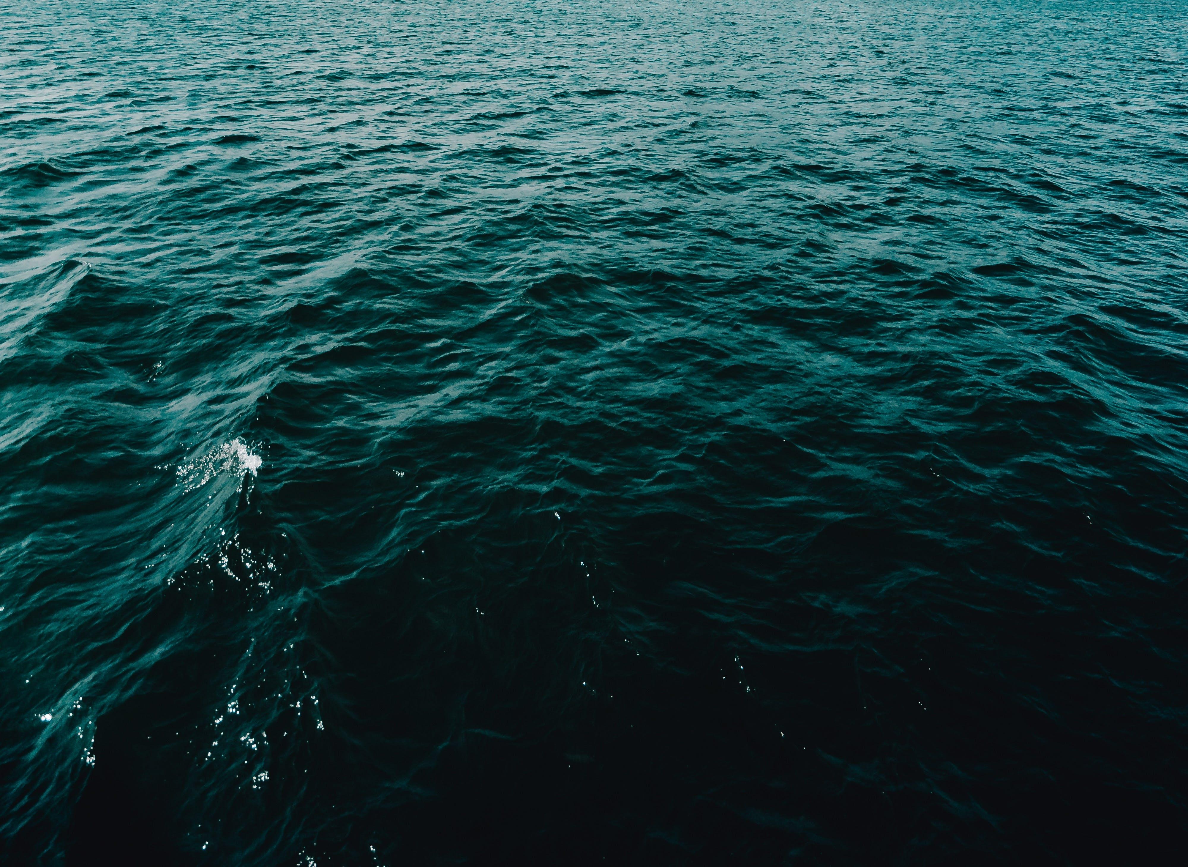 Foto profissional grátis de água, cenário, cênico, idílico