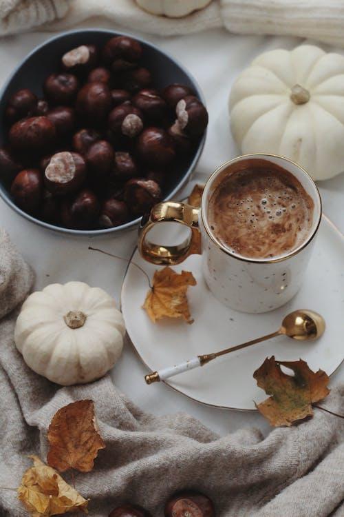 咖啡, 大蒜, 室內 的 免費圖庫相片