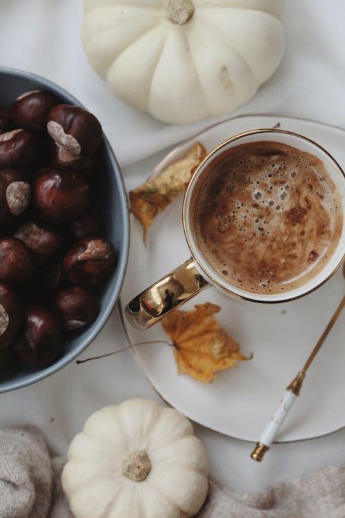 咖啡, 喝, 大蒜 的 免費圖庫相片