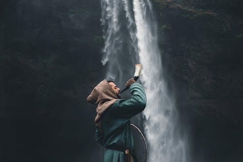 Δωρεάν στοκ φωτογραφιών με copy space, άγονος, άνδρας