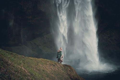 Δωρεάν στοκ φωτογραφιών με copy space, άγονος, άκρη