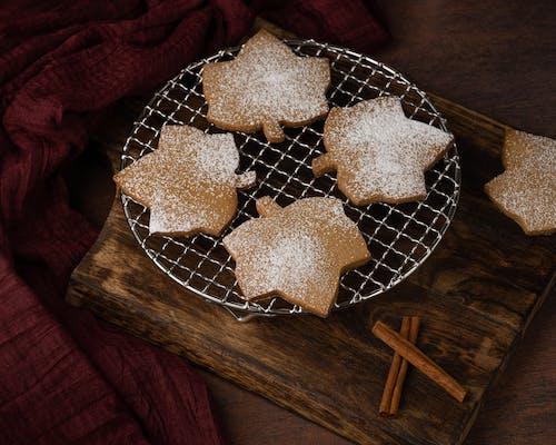 Kostenloses Stock Foto zu backen, bäckerei, cookie