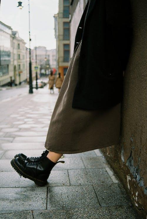 ブーツ, 一人, 一部のの無料の写真素材