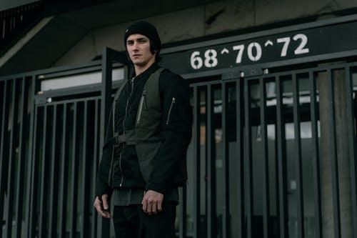거리 스타일, 거리 착용, 남자의 무료 스톡 사진
