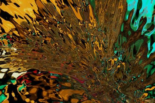 Immagine gratuita di 'immagine digitale', arte astratta, arte digitale