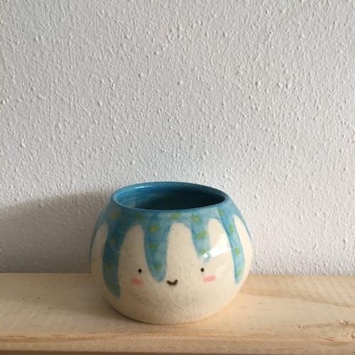 Gratis lagerfoto af gryde, illustration, keramik, maling