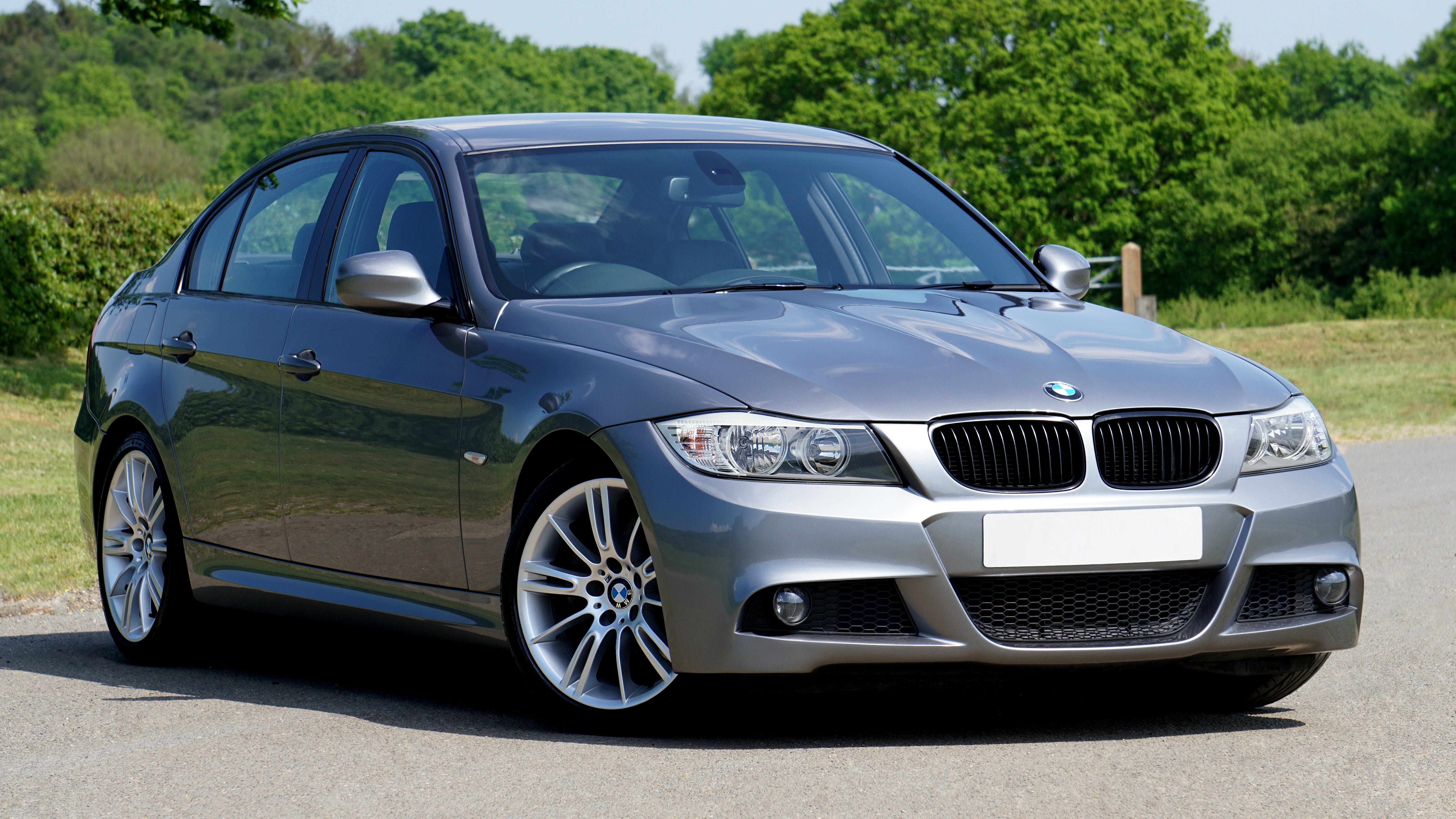 Free stock photo of 3 Series, 325d, Alloy Wheels, BMW