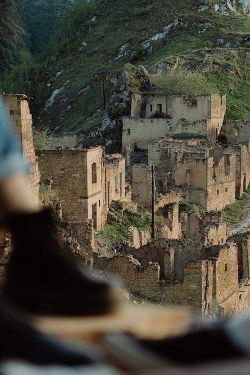 Free stock photo of caucasus, dagestan, heritage