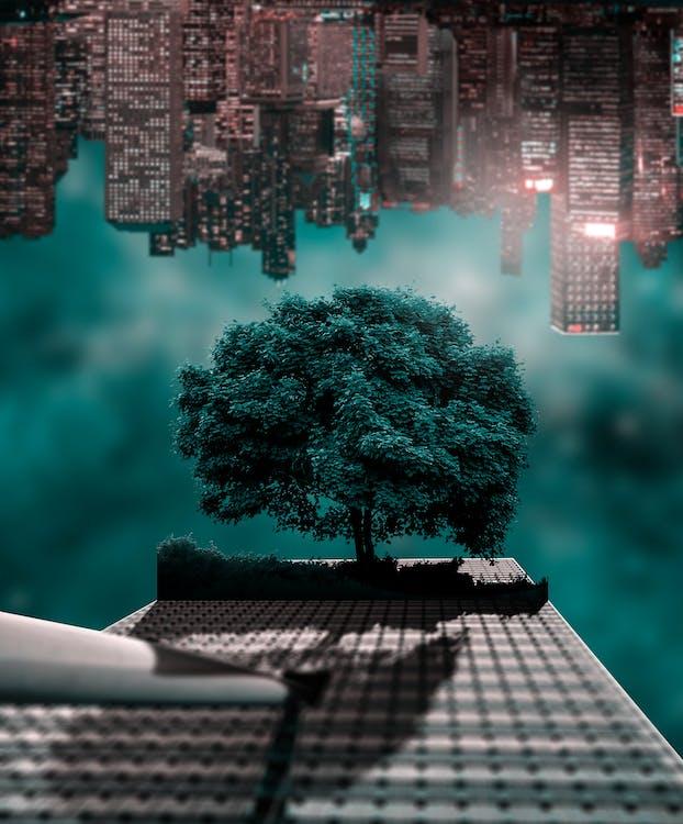 Ilmainen kuvapankkikuva tunnisteilla autio rakennus, avaruus, kerrostalo
