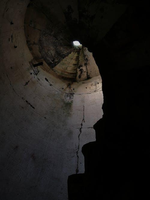 Foto d'estoc gratuïta de abandonat, antic, arquitectura