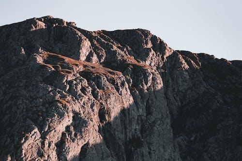 Gratis lagerfoto af bjerg, eventyr, geologi