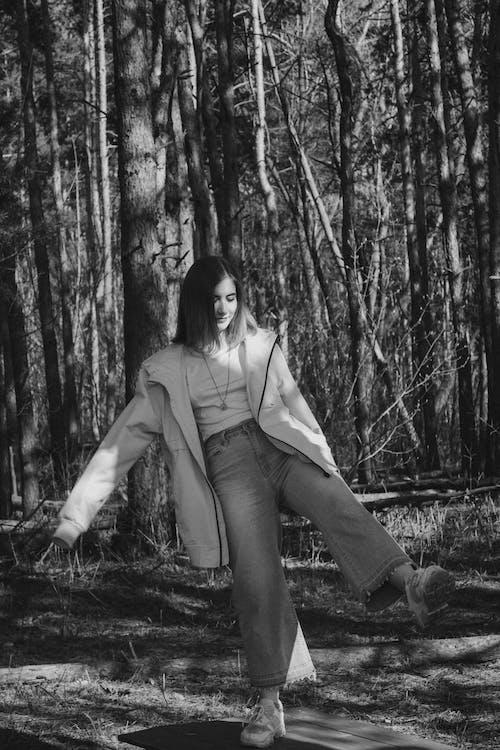 Foto d'estoc gratuïta de a l'aire lliure, abric, adult