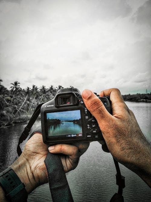 Immagine gratuita di Adobe Photoshop, fotografia per smartphone