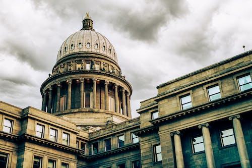 Darmowe zdjęcie z galerii z administracja, architektura, budynek