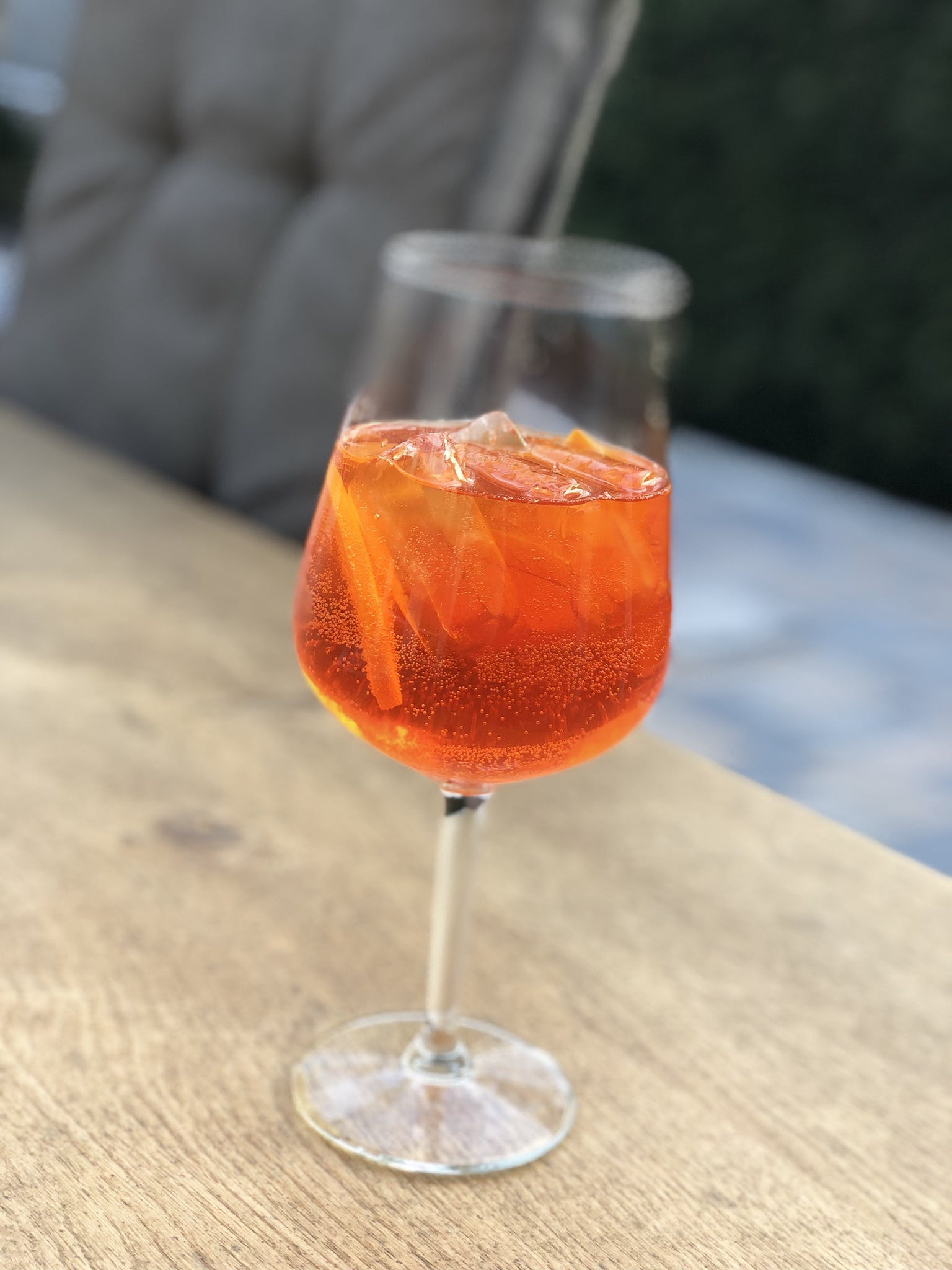 Free stock photo of aperol, spring