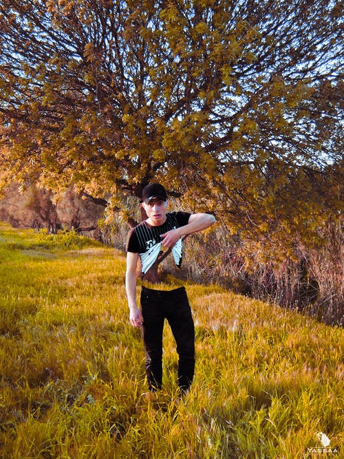 Adobe Photoshop, 人, 公園, 帽子 的 免费素材照片