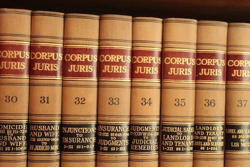 Free stock photo of binging, books, Kansas, law