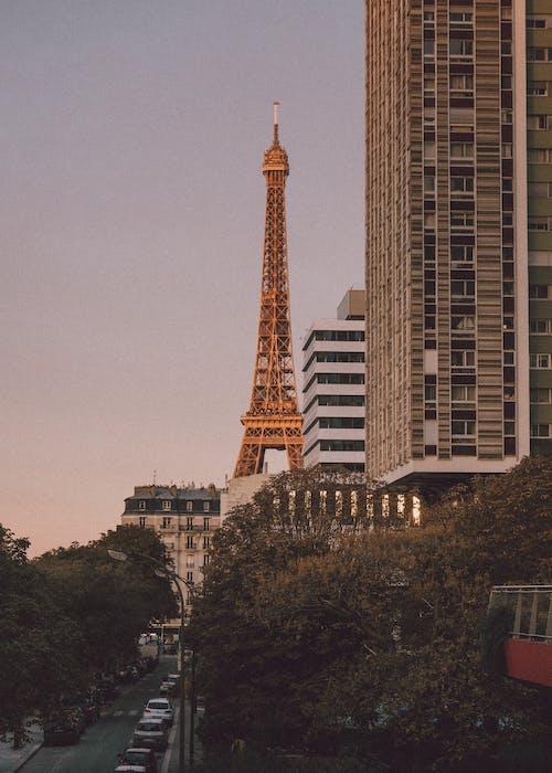 Foto profissional grátis de ao ar livre, arquitetura, beleza
