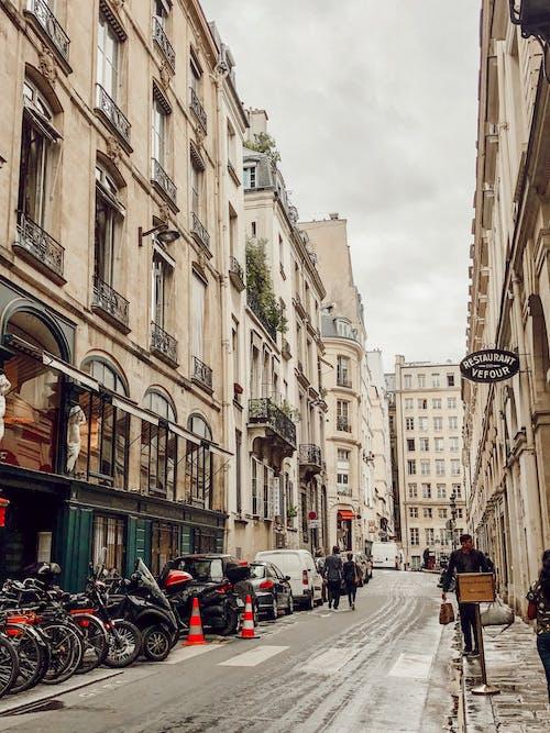 Foto stok gratis bangunan, cityscape, di luar rumah