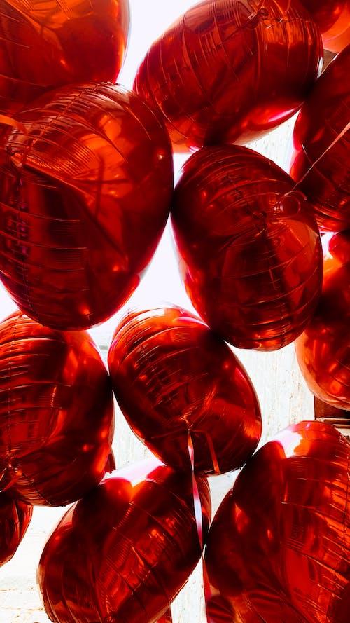 Free stock photo of 14 february, balloon, balloons