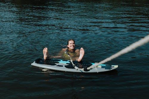 Gratis arkivbilde med aktivitet, åre, båt