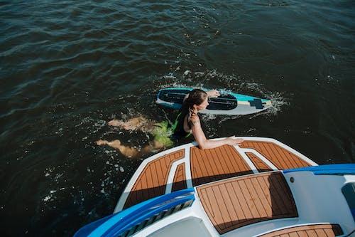 Gratis arkivbilde med badetøy, båt, fartøy